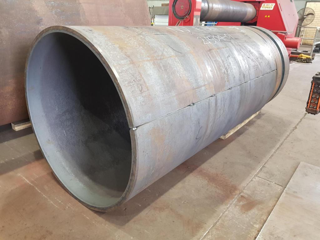 Bis80 Cylinder
