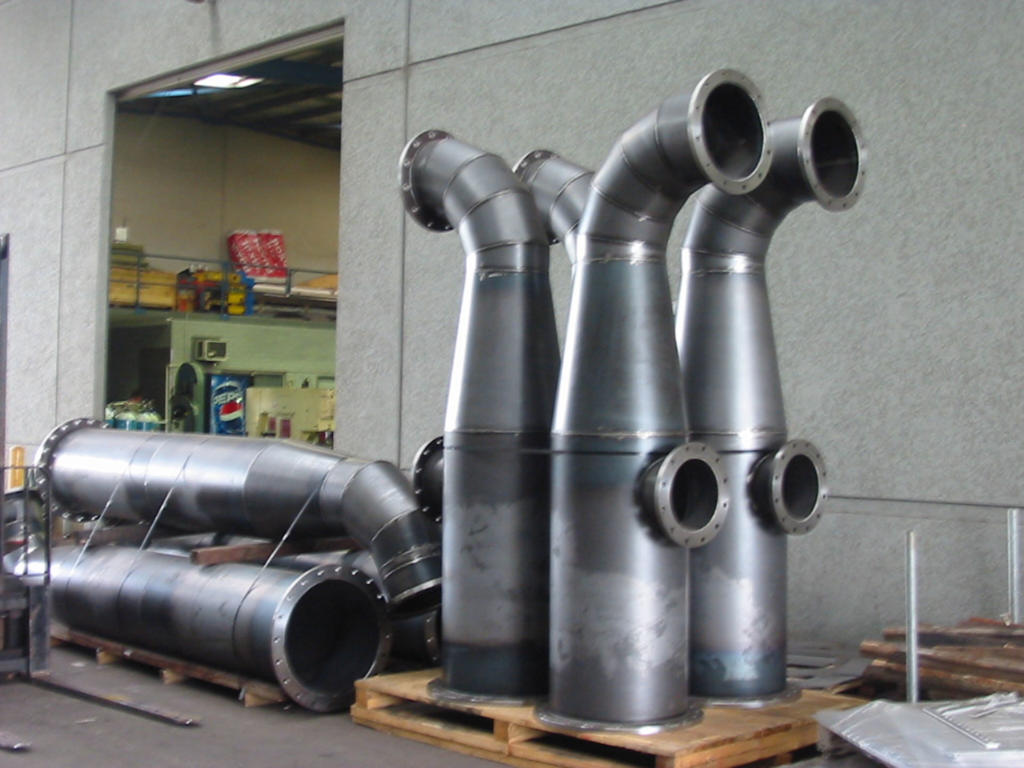 Ducting Ventilation