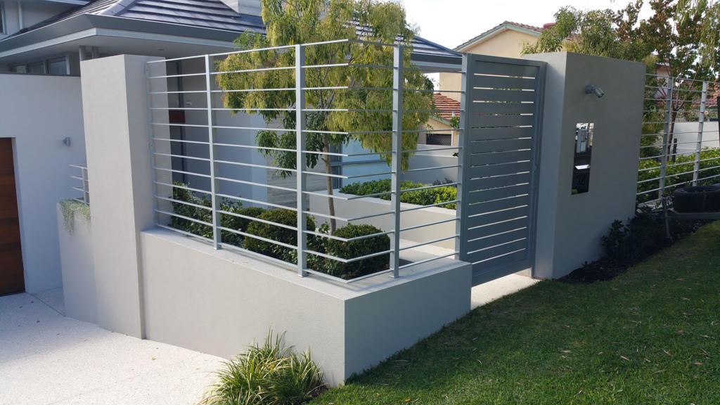 Gates and Infill Panels (1)