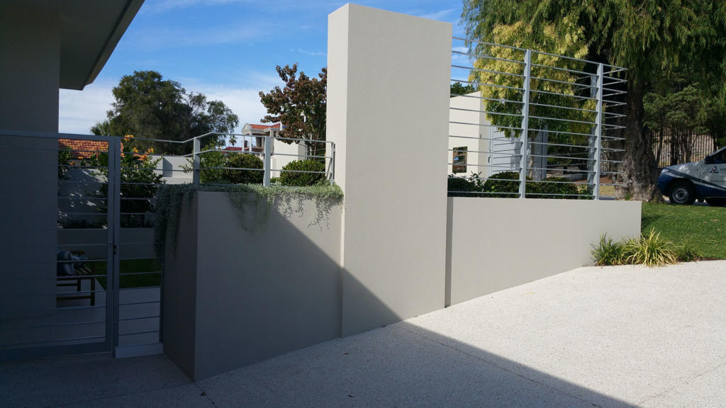 Gates and Infill Panels (2)