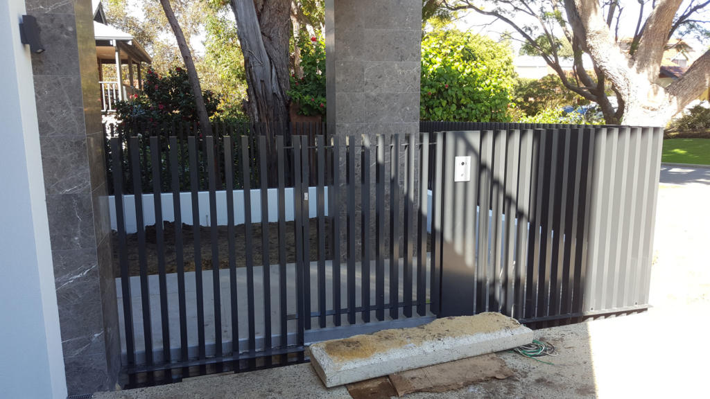 Gates and Infill Panels (3)