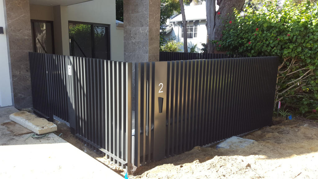 Gates and Infill Panels (5)