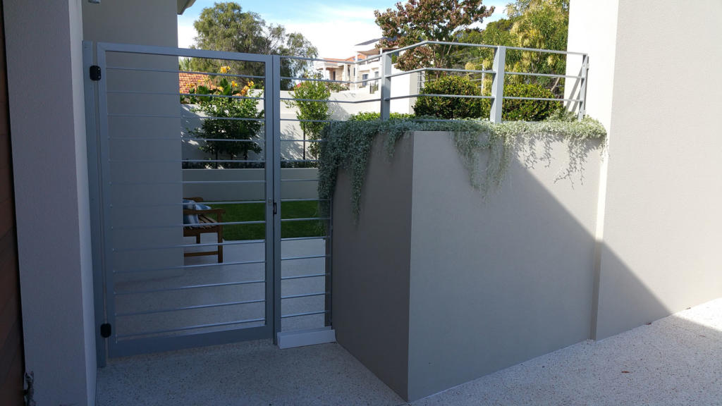 Gates and Infill Panels (6)