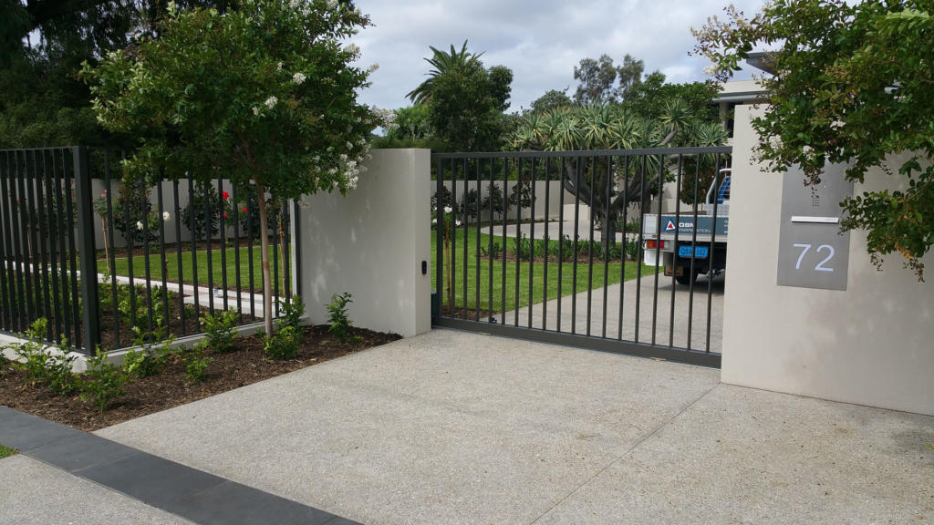 Gates and Infill Panels (9)