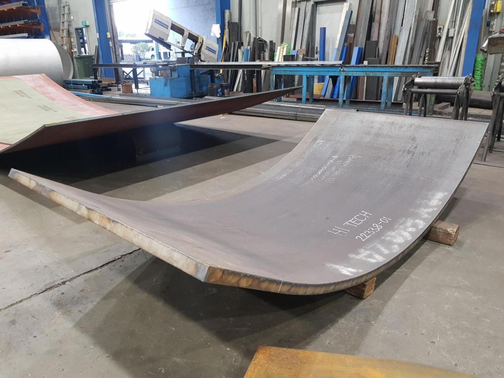 Heavy Plate Rolling (5)