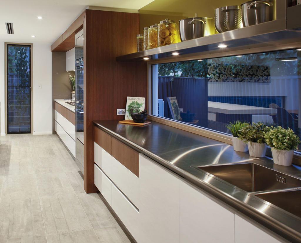 Kitchen Benchtop Cladding (3)