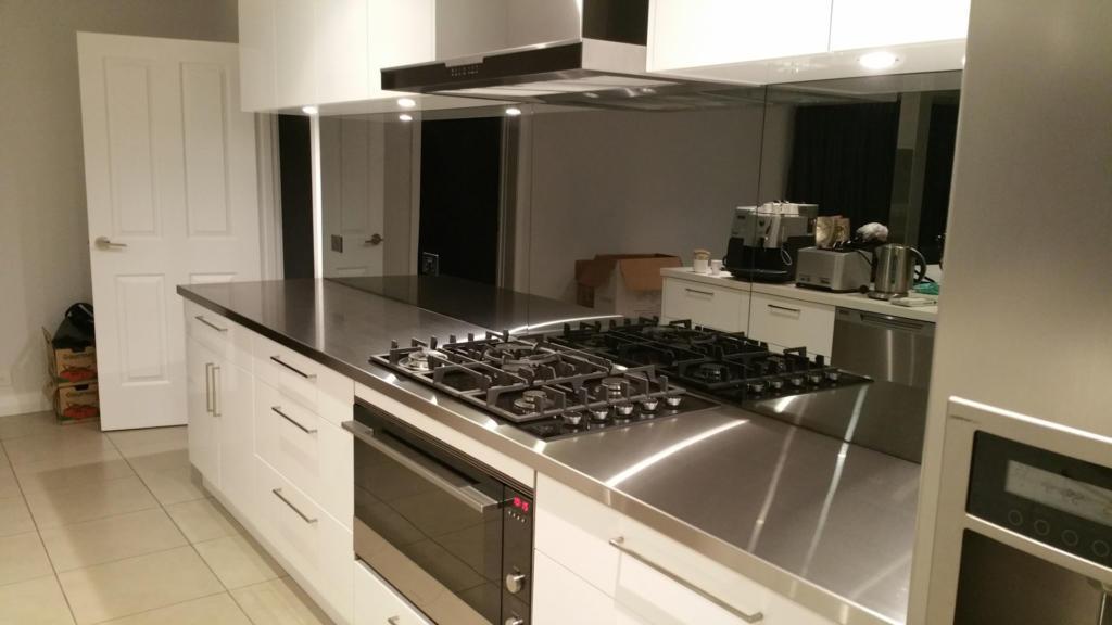 Kitchen Benchtop Cladding (4)