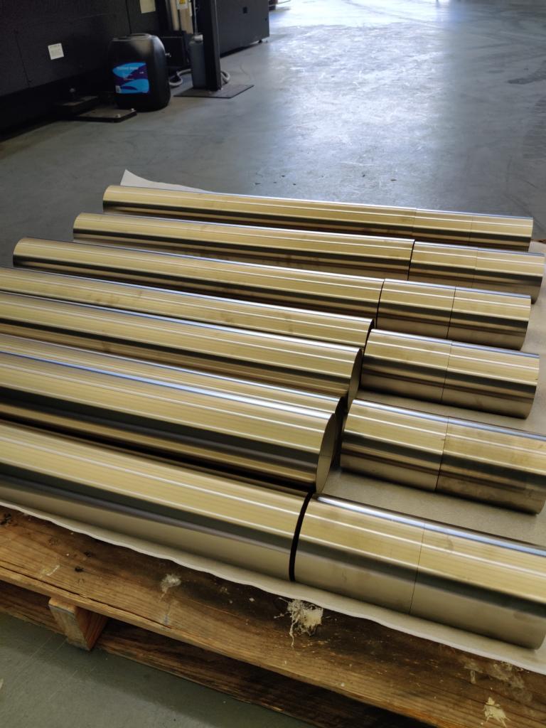 Lasercut Stainless Steel Tubes (1)