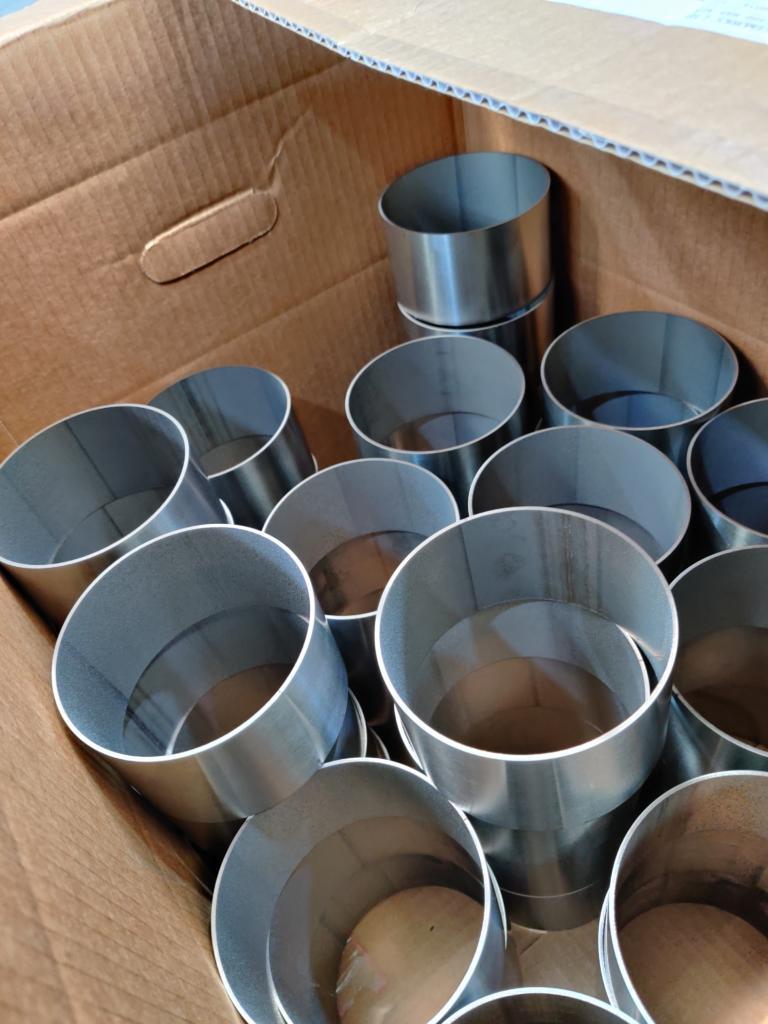Lasercut Stainless Steel Tubes (2)