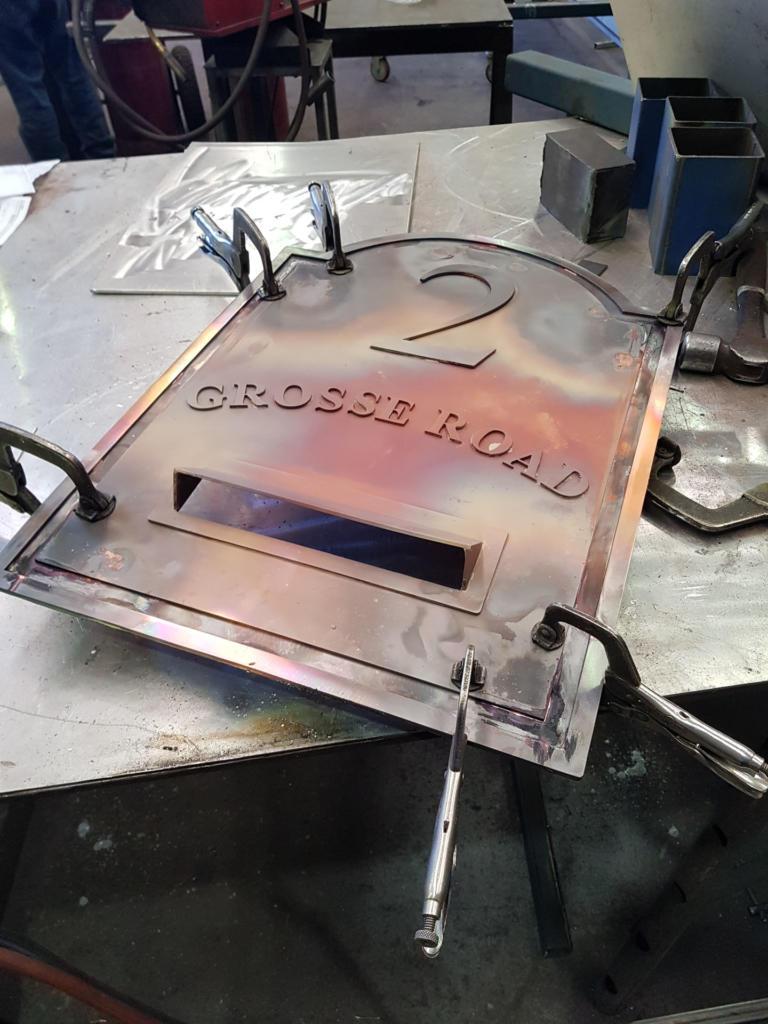 Letterbox Copper (2)