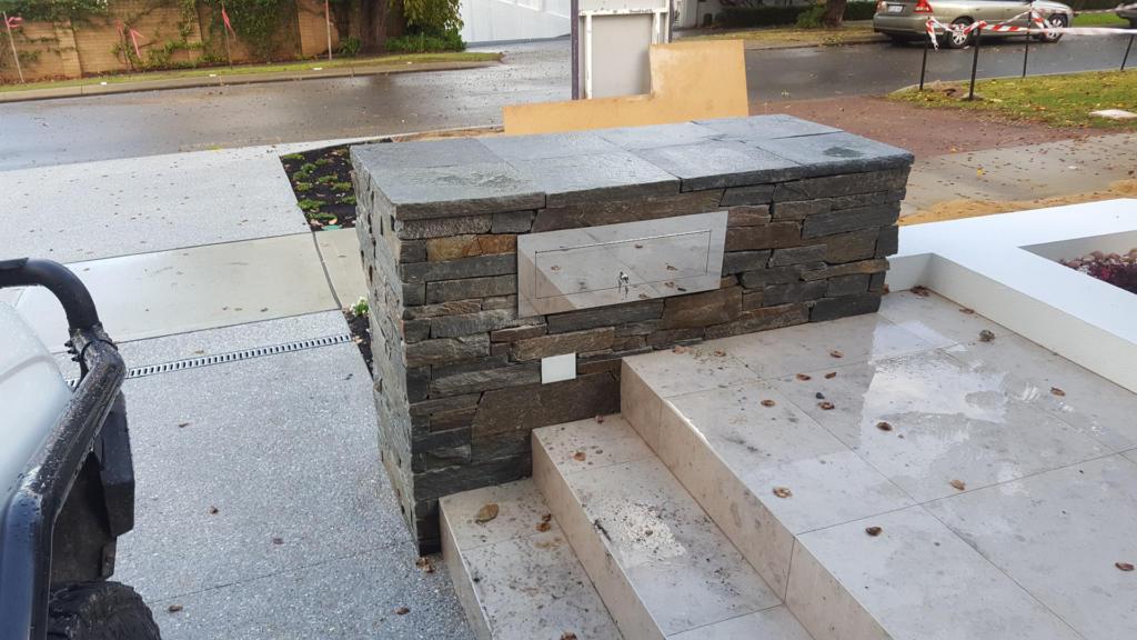 Letterbox Door Panel Stainless Steel Mirror Finish (1)