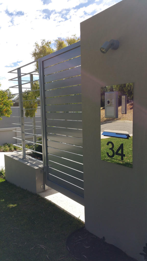 Letterbox Stainless Steel Mirror Finish (1)