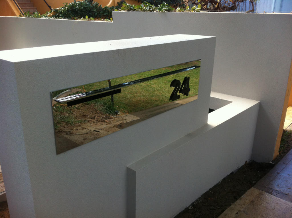 Letterbox Stainless Steel Mirror Finish (6)