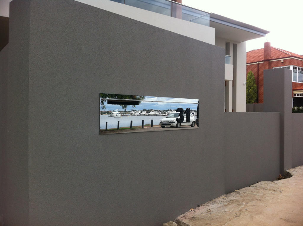 Letterbox Stainless Steel Mirror Finish (8)