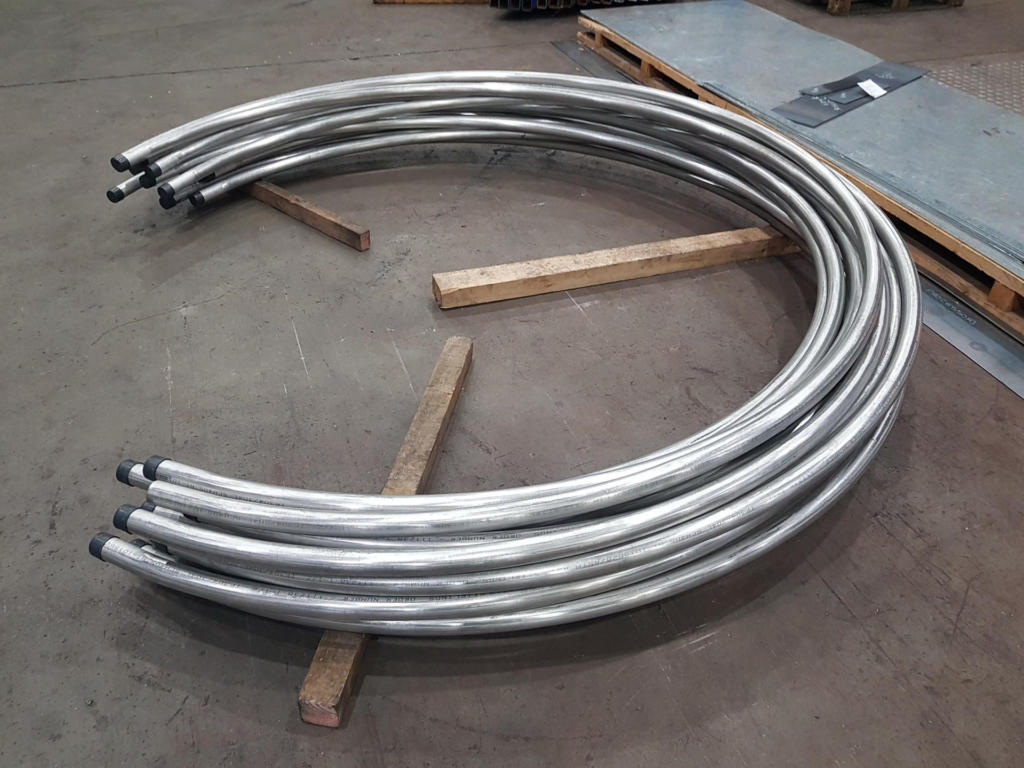 Section Rolling Stainless Steel Pipes (2)