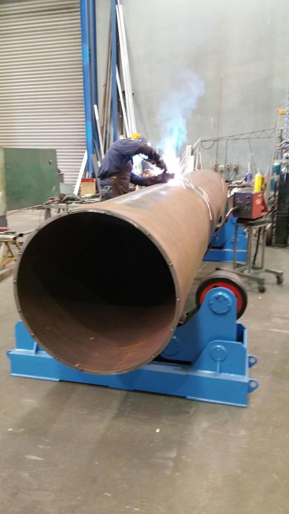 Steel Pile Casing