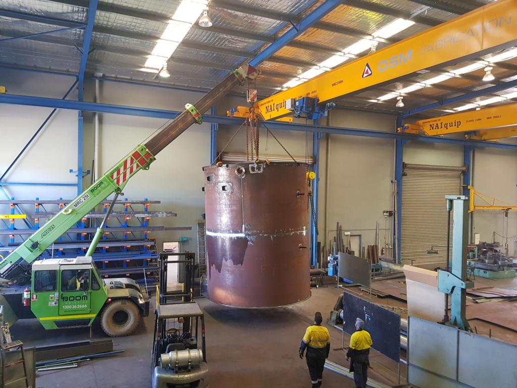 Storage Tank (1)