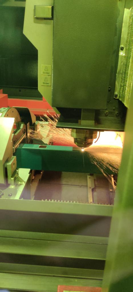 Tube Cutting RHS (4)