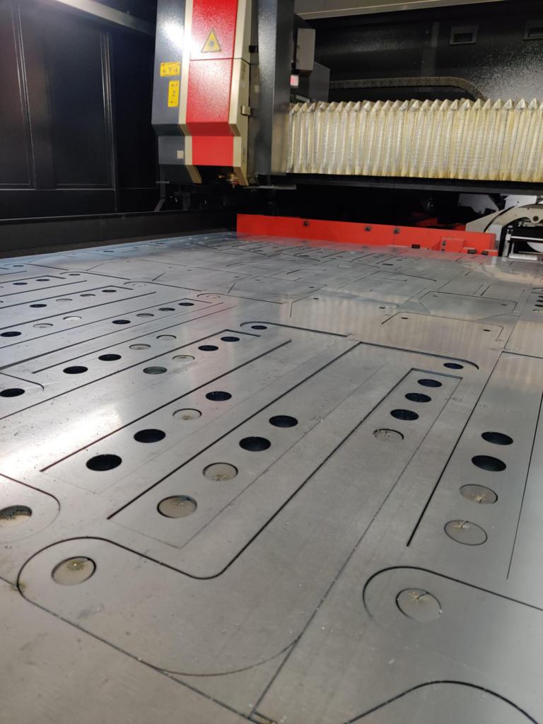 lasercut Plates (2)